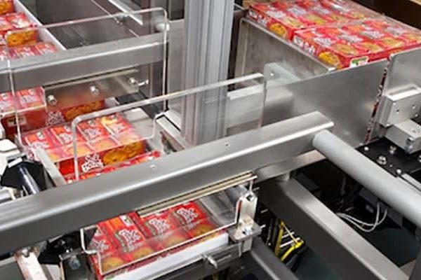 packaging machines min 600x400 - چرا باید به بسته بندی اهمیت داد و نقش بسته بندی چیست؟