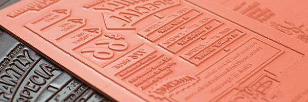 rubber platemaking header1 600x200 - طریقه طراحی برای کلیشه فلکسو