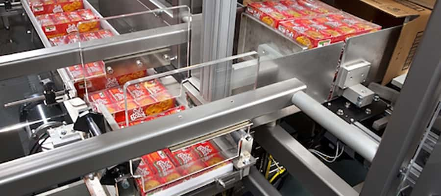packaging machines min - چرا باید به بسته بندی اهمیت داد و نقش بسته بندی چیست؟