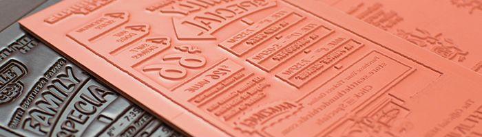 rubber platemaking header1 - طریقه طراحی برای کلیشه فلکسو