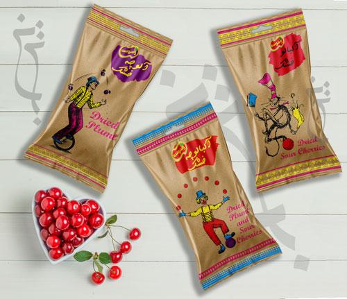 وسوسه 1 - بسته بندی حبوبات و سبزیجات چرچر